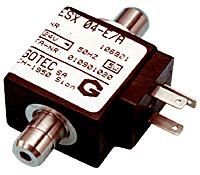 ESX04 Mini Piston Pump