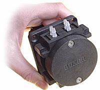 Boxer 6000 series pump