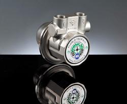 Magnet Drive Rotary Vane Pump TM 300-400 Series