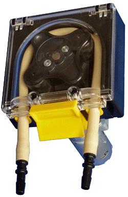 Peristaltic Pump Boxer-4K