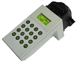 Peristaltic Pump-Disp9200