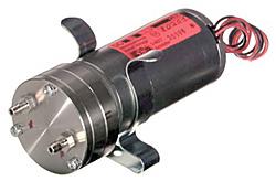 Pressure/Vacuum Pump Model Series 15000