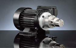Gear Pump AC Motor MG200 Series
