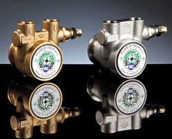Compact Series Rotary Vane Pumps