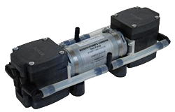 Diaphragm Pump Boxer 7KQ Series