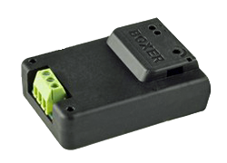 Pulse Width Modulation Flow Controller Model DC 3K