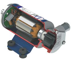 Impeller Pump Model UP1