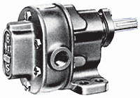 B-Series, Models 1, 2, 3 , 4 Rotary Gear Pumps