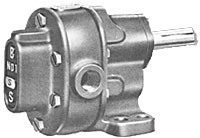 S Series Rotary Gear Pump