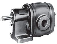 53/55 Series Rotary Gear Pump