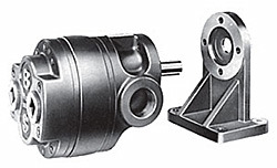 500 Series Rotary Gear Pump