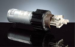 DC Magnet Drive Pump/Motor Unit DGM09 Series