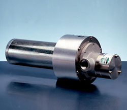 Magnetic Driven Gear Pump with DC Motor MK200/300 Series