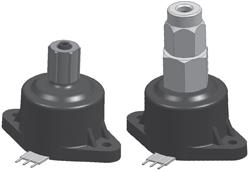 Pressure Sensor 516 Series