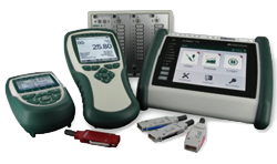 ALMEMO® Measuring and Data Logging Instruments