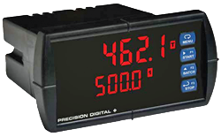 Batch Controller PD6210