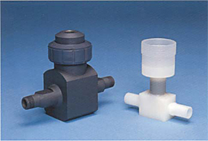 Vortex Flow Meter Series RVL