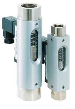 Flow Switch Model DS01