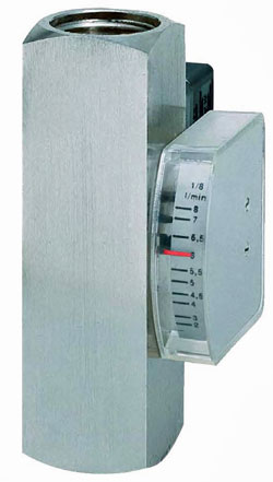 Flow Switch Model DS08