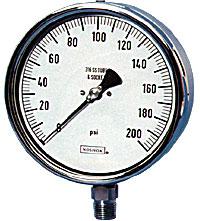Understanding A Huba Flow Meter