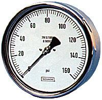 Pressure Gage Series 400/500 2