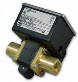 Differential Pressure Switch Model 24