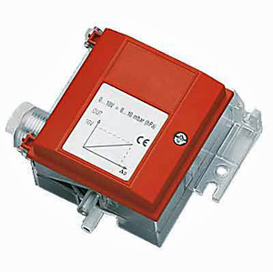 Differential Pressure Transmitter 694 Series