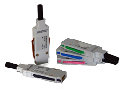 Input Connectors for Measuring and Data Logging Instruments