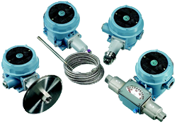 Pressure, Vacuum, Differential Pressure & Temperature Switch 120 Series