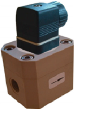 Flow Sensor Model D0Z01