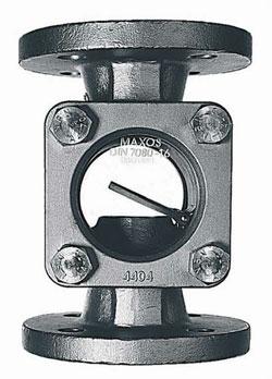 Flow Indicator Model DG11