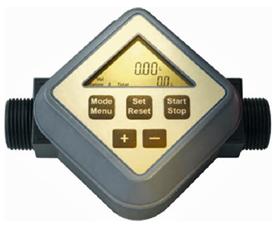 Flow Meter Model DR15