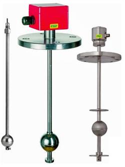 Float Level Transmitter Model FN04