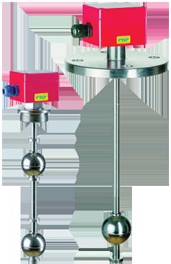 Float Level Switch Model FS10