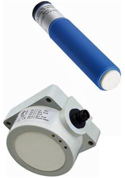 Ultrasonic Level Transmitter Model FUM10