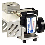 Dia-Vac Gaseous Diaphragm Sampling Pumps