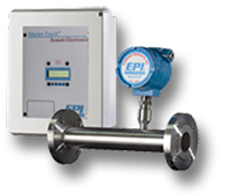 Master-Touch™ Series 8000MP–8100MP Flowmeters