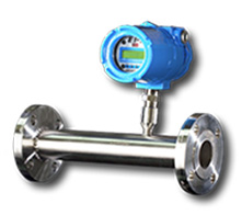 Master-Touch™ Series 8600MP/8700MP Flow meters