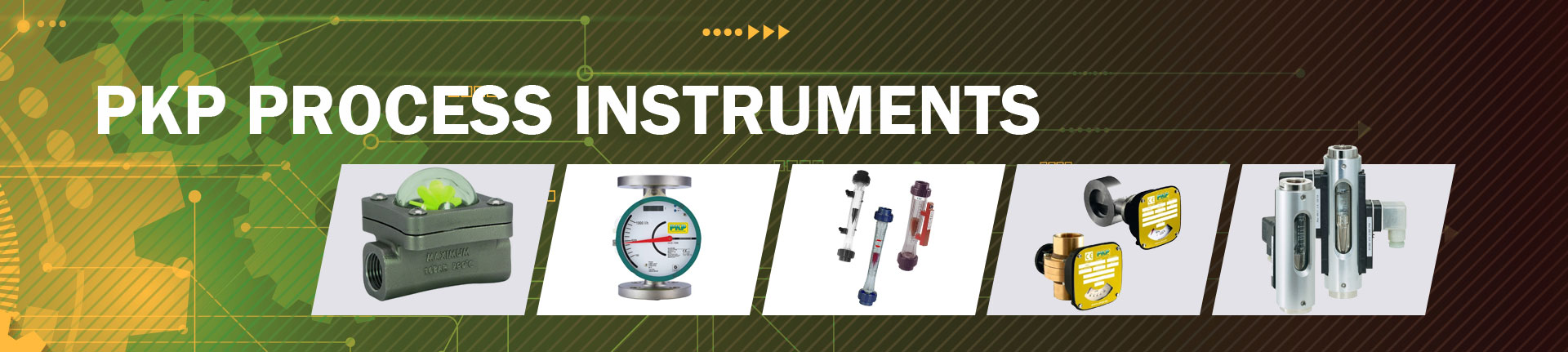PKP-instruments