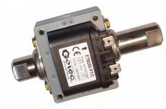 Miniature Piston Pump ET200