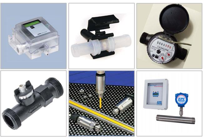 Low Flow Sensor, Low Flow Meter
