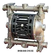 Model B150