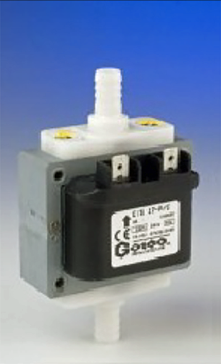 Liquid Solenoid Operated Pumps Products Listed By Relative