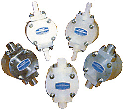 Air Operated Diaphragm Pumps Products listed by relative