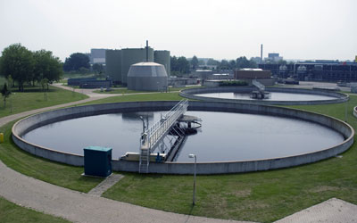 Water, Wastewater