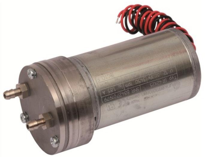 Pressure Vacuum Pump Series 50L
