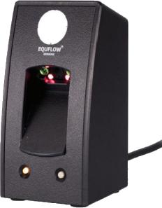 6110 Barcode Scanner for Disposable Flow Sensors